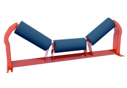 Conveyor rollers suppliers in UAE| Idler roller manufacturer